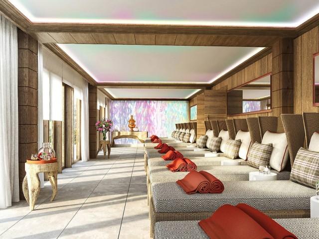Club Med's refurbished Alpe d'Huez will re-open this December