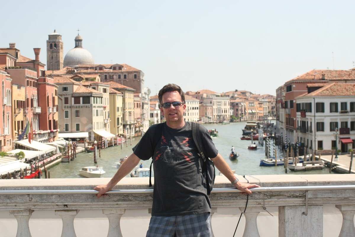 PAX Checks In with Bruce Lidberg of TravelBrands