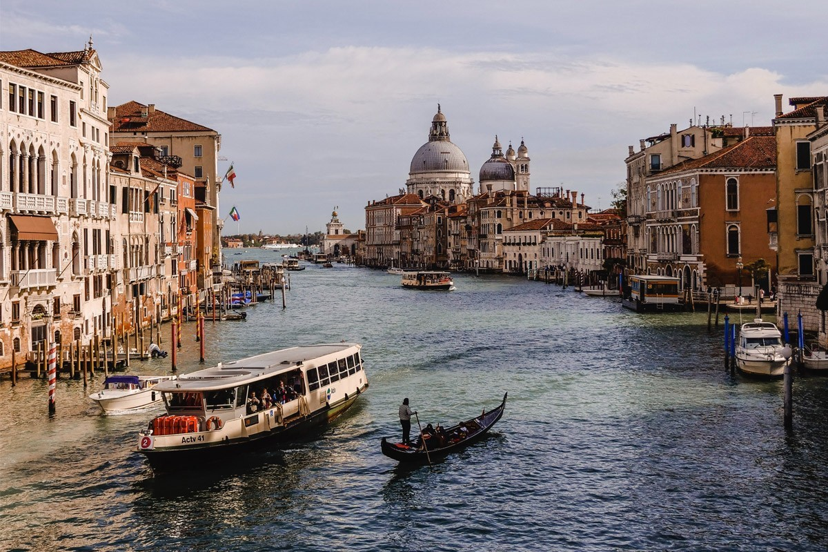 CLIA speaks out against Venice's misreported cruise ship ban