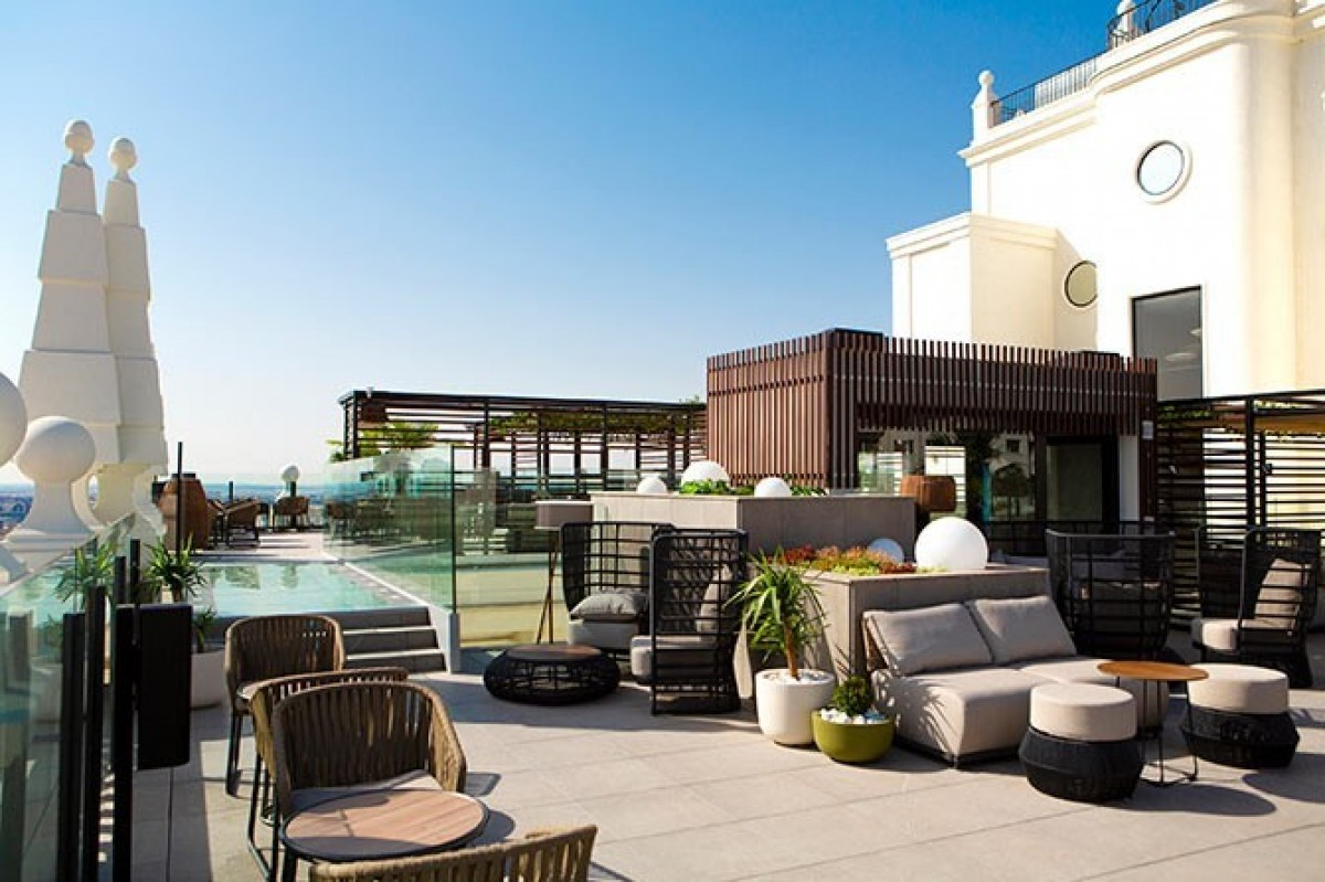 PHOTOS: RIU opens first property in Madrid