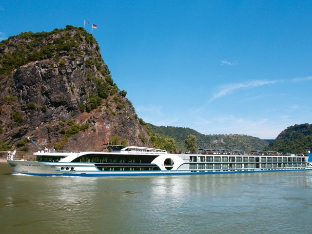 CIE Tours launches first-ever River Cruise Collection