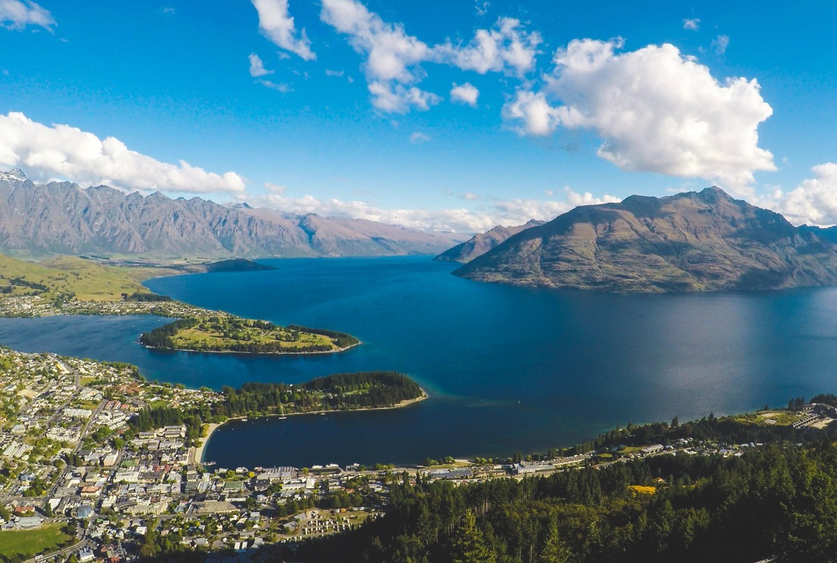 Canadians will soon need an electronic travel authority to visit New Zealand