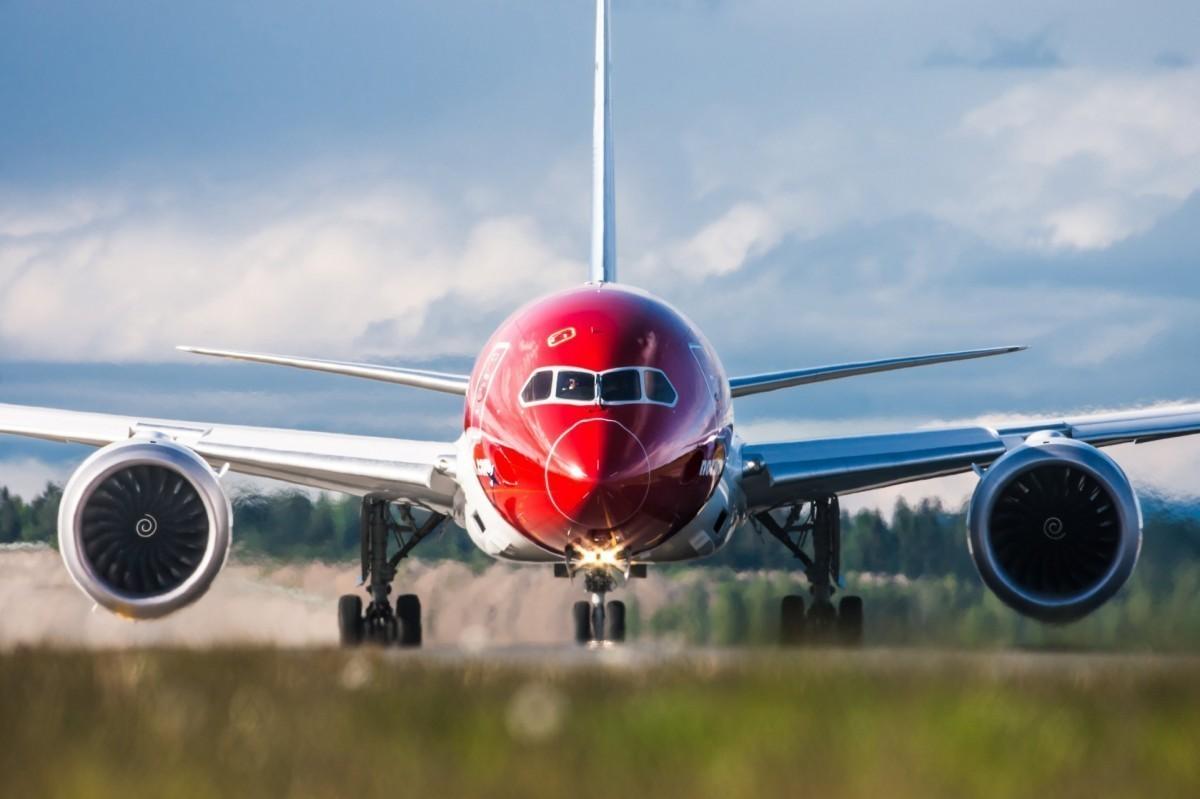Norwegian Air cancels all transatlantic flights between Ireland & North America