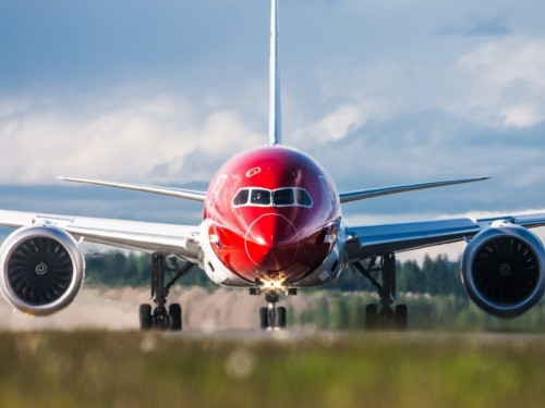 Norwegian Air cancels all transatlantic flights between Ireland & North America