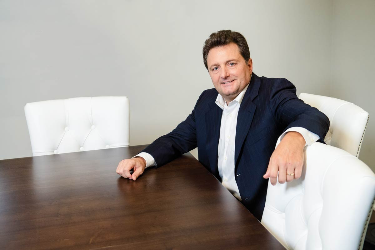 Playa Hotels & Resorts' Kevin Froemming promoted to new leadership role