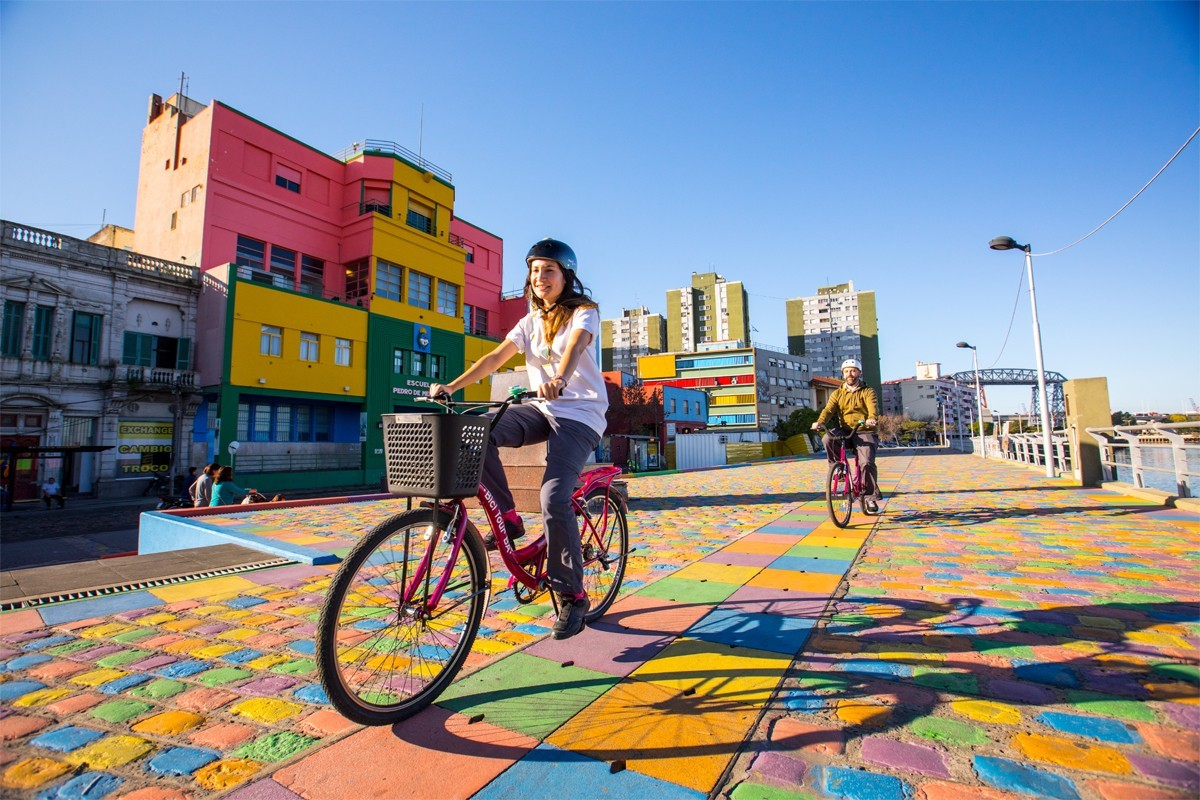 4 of the world's most epic bicycle routes