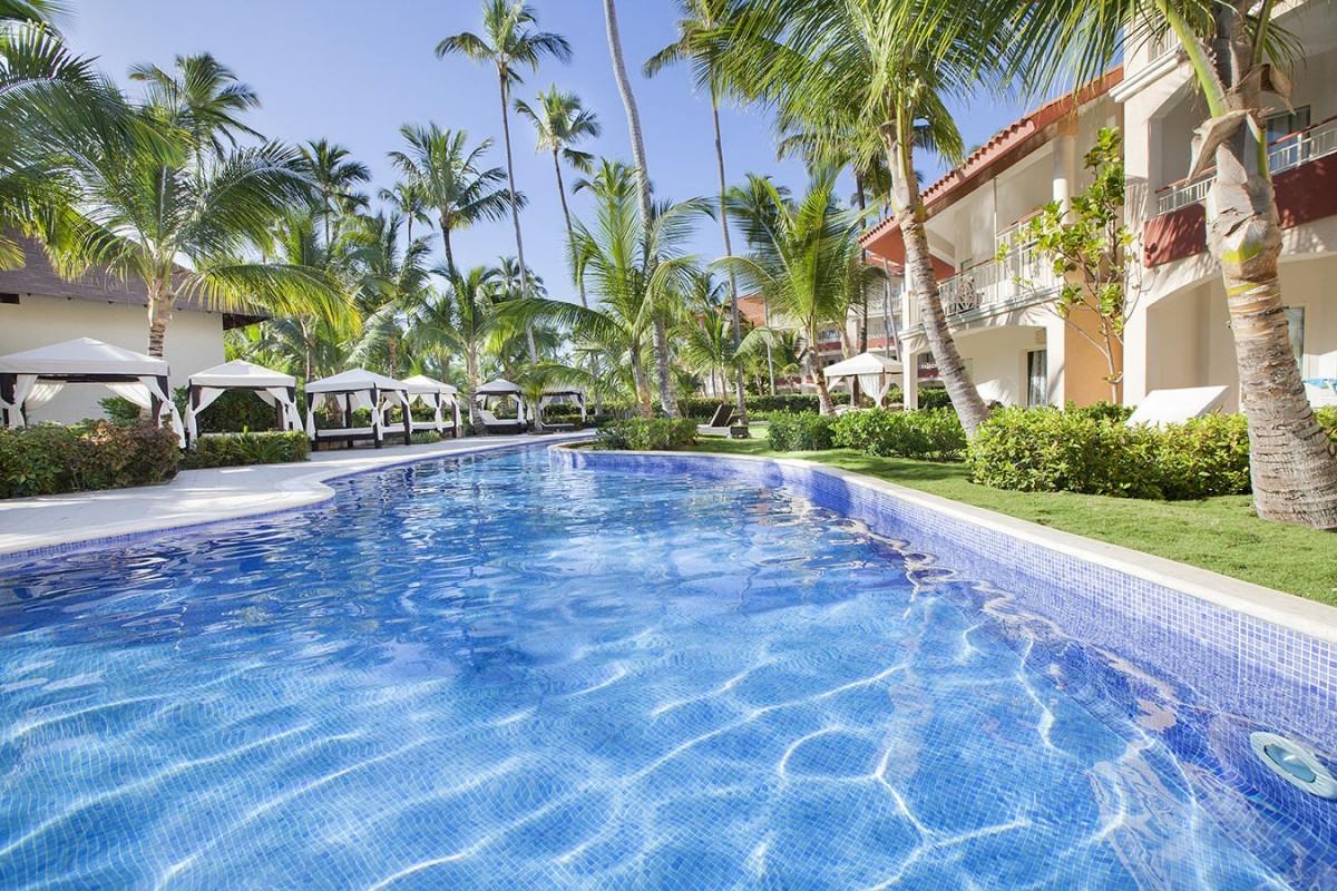 Majestic Elegance Punta Cana announces temporary closure