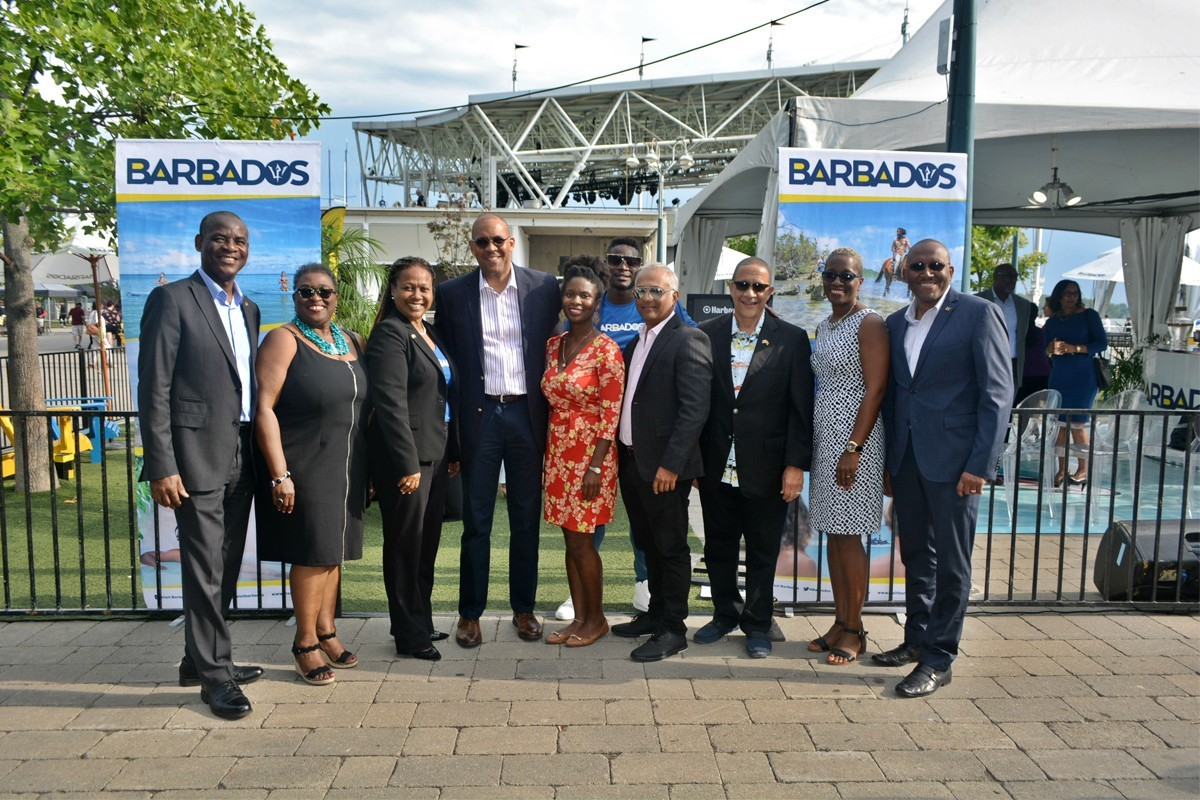 Barbados on the Water highlights Year of Wellness & Soft Adventure