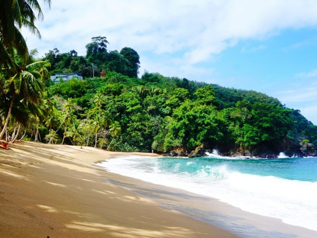 Sunwing returns to Tobago this winter with direct flights from YYZ
