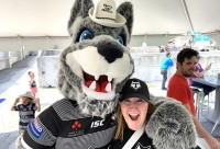 Transat entertains partners at Toronto Wolfpack rugby game