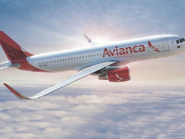 Avianca Brasil leaves Star Alliance