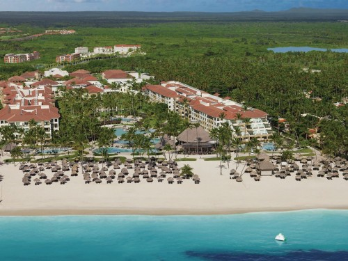 Now Larimar Punta Cana announces temporary closure