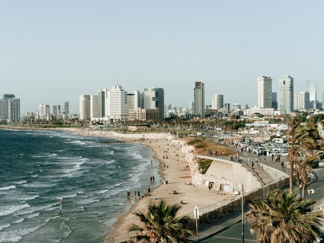 Faith and leisure go hand in hand, says Israel Ministry of Tourism's new Canadian director