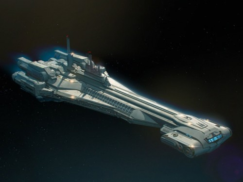 Disney spills details on new Star Wars Galactic Starcruiser and new ship