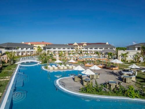 VIDEOTORIAL: Exploring Paradisus Princesa del Mar with Sunwing