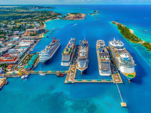 ACV unveils first phase of new cruise booking platform