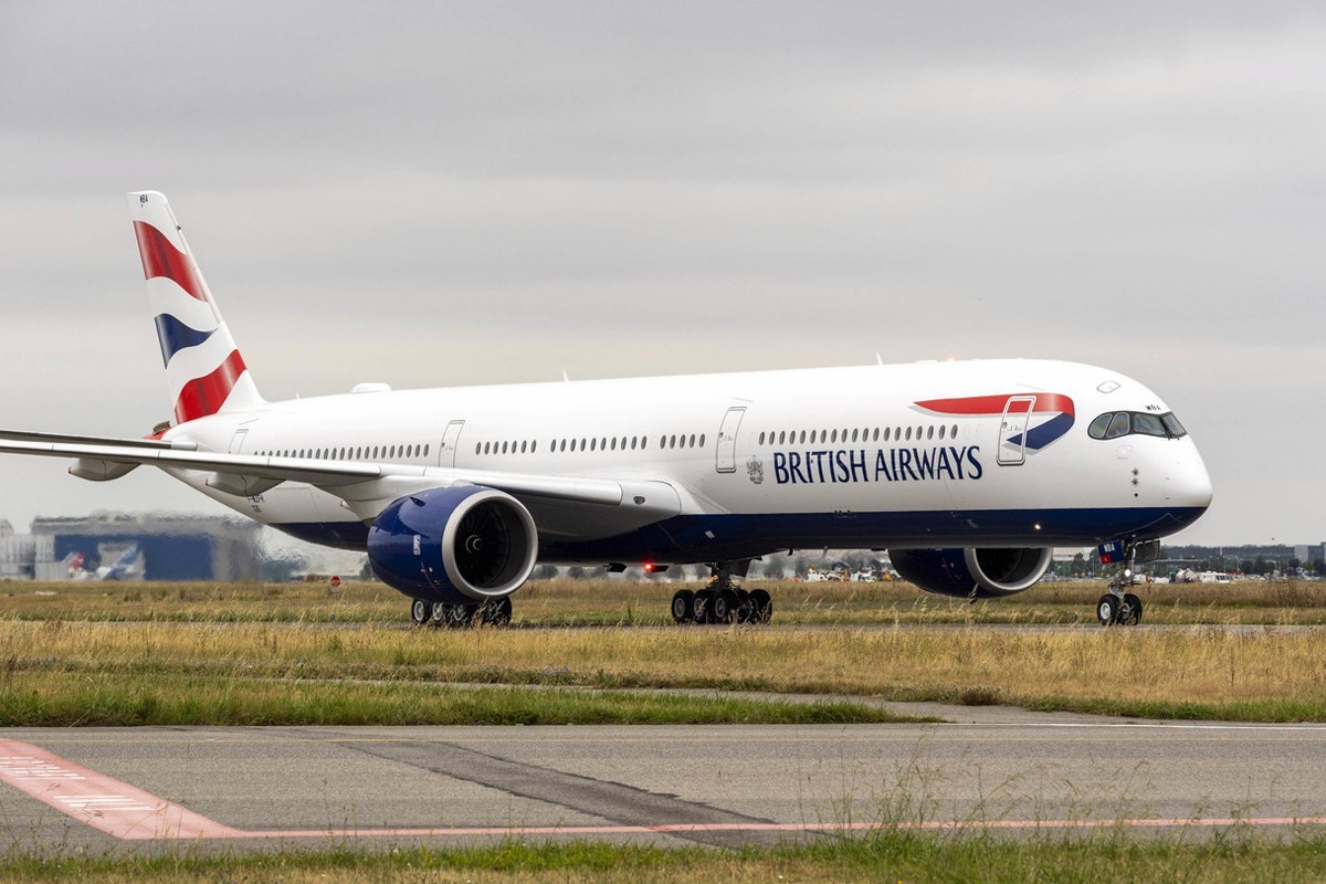 British Airways cancels nearly 1,700 flights amidst pilot strike