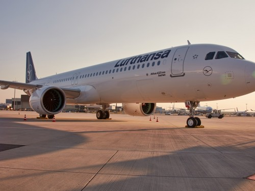 Air Canada suspends Ottawa-Frankfurt service, Lufthansa takes over
