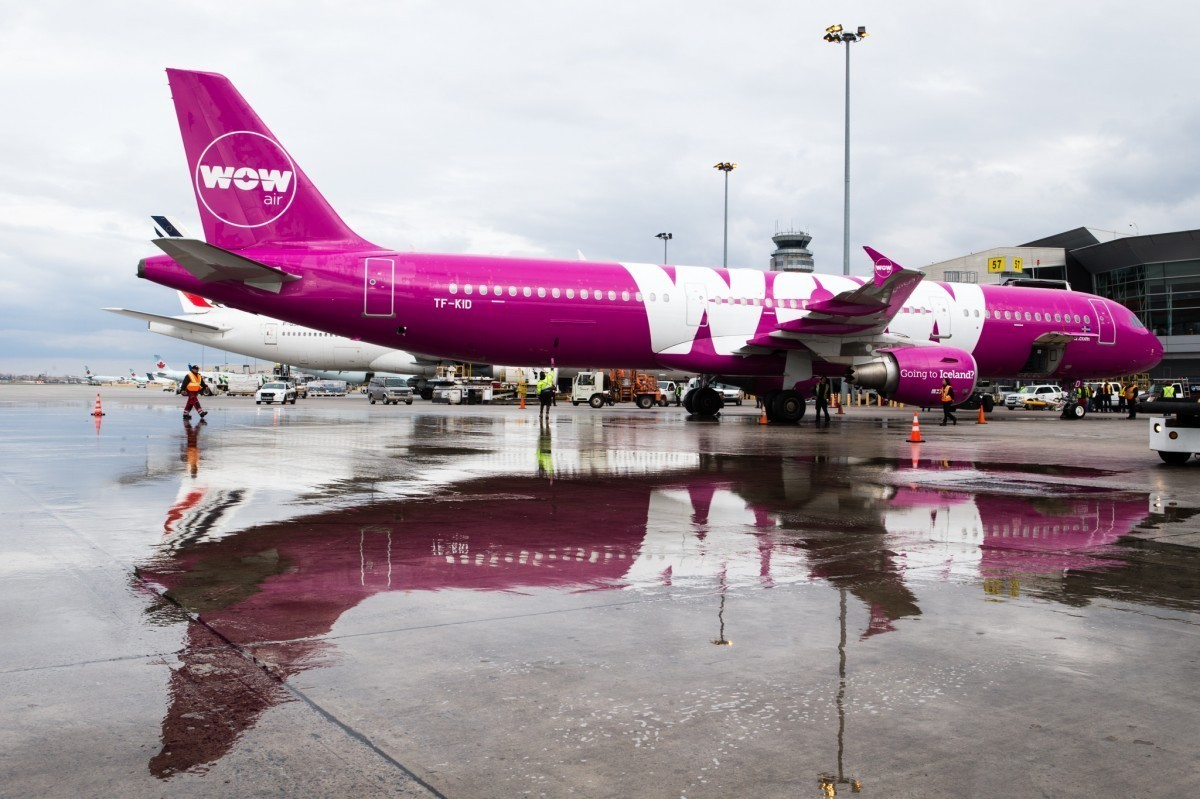 WOW Air is back, but it won't be managed from Iceland anymore