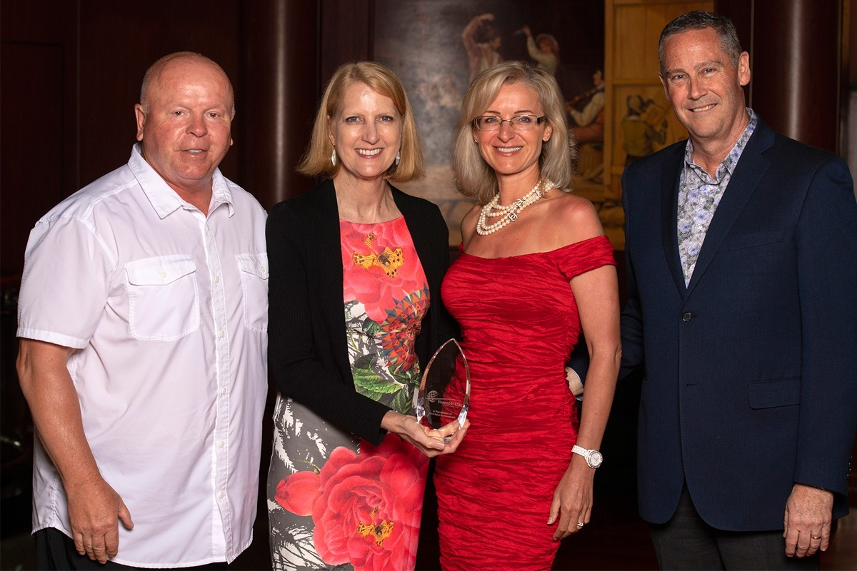 510 Travel takes home two major awards; looking to expand for 2020