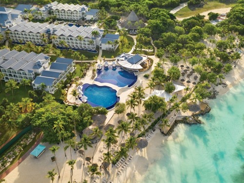 PHOTOS: Here's what the new Hilton La Romana will look like