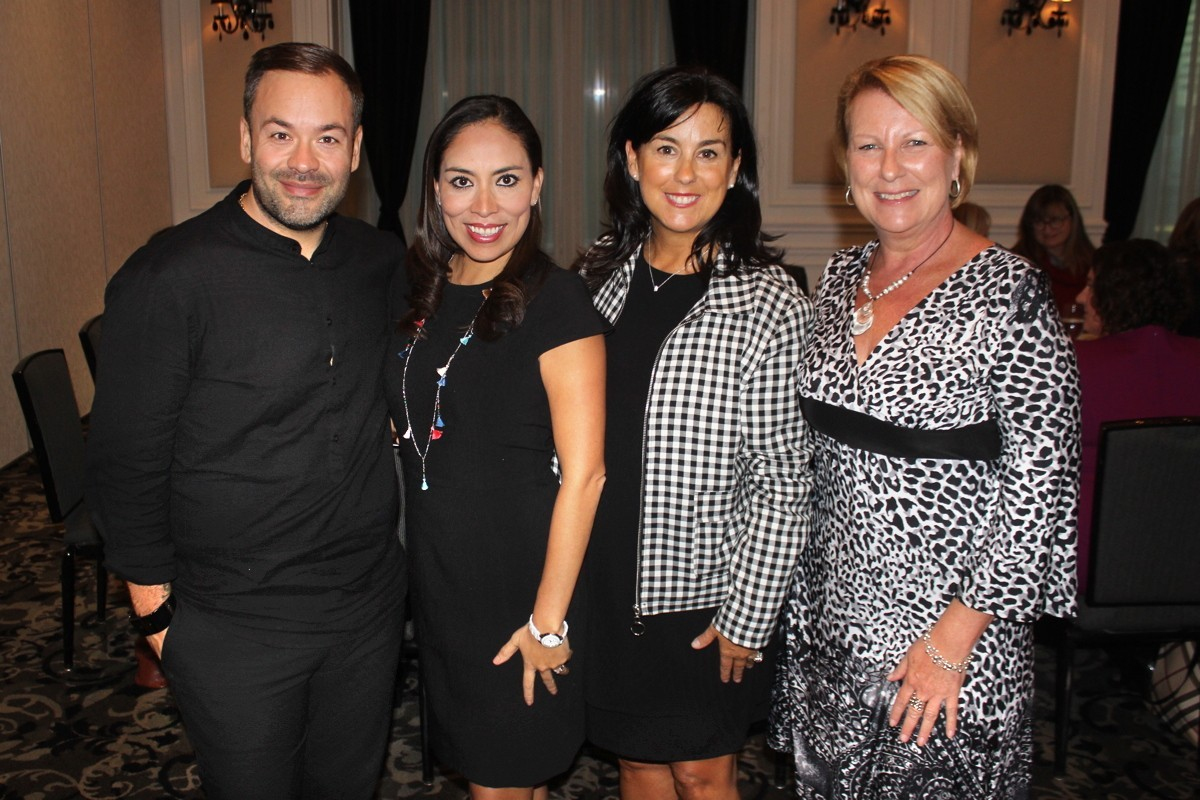 WestJet, Velas Resorts talk luxury with high-performing agents in Toronto