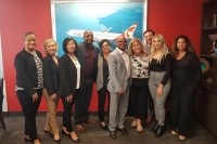 Air Canada & ACV explore new tourism options with St. Kitts