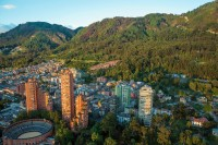 Air Canada launches year-round service between Montreal and Bogotá