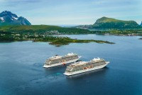 Viking Venus joins the fleet in 2021 with new Mediterranean journeys