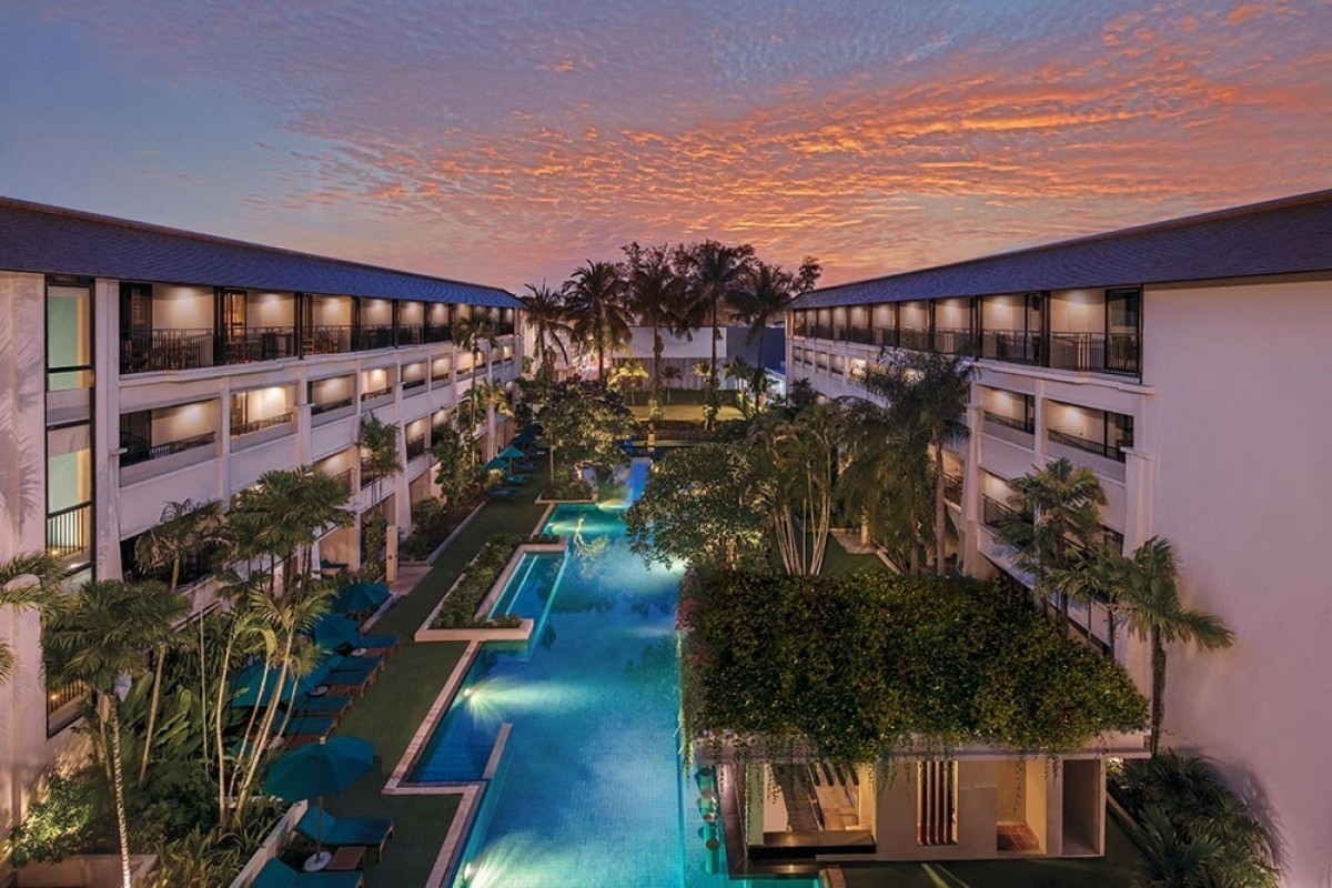 DoubleTree by Hilton Phuket Banthai Resort open for booking