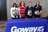 Goway wraps Africa Roadshow in Calgary
