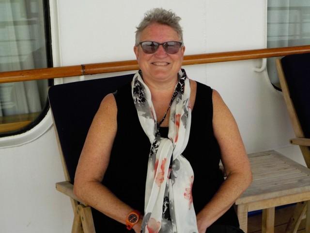 Monday Minute: Wendy Nethercott of Travel Professionals International