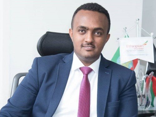 Ethiopian Airlines hires new country manager for Canada