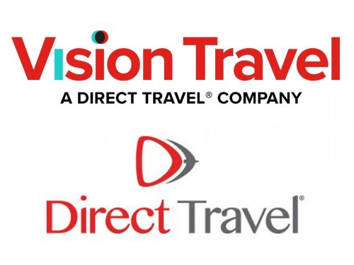 Vision Travel rebrands its corporate division to Direct Travel
