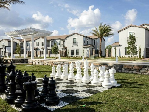 Balmoral Resort Florida partners with Sunwing and WestJet