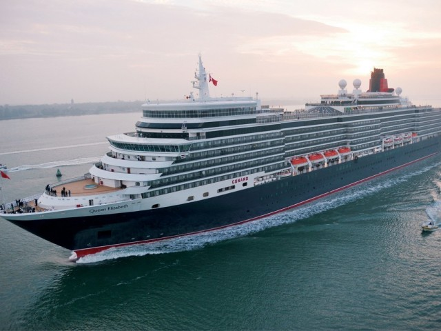 Cunard doubles Alaska program for 2020 with 3 new itineraries
