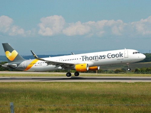 Surprise deal: Hays Travel buys Thomas Cook's shops