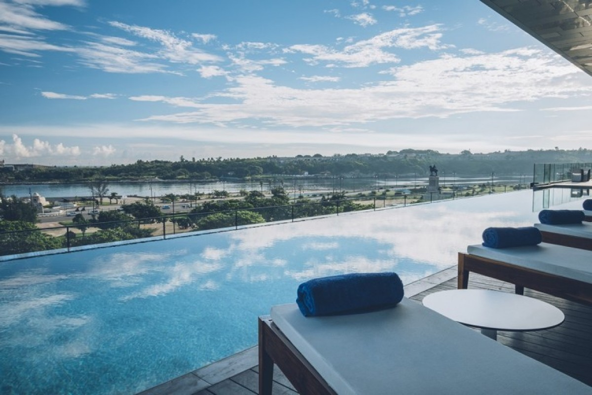 Cuba goes after upscale clientele with these luxurious new hotels