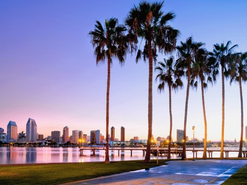Air Transat enhances U.S. routes with San Diego, New Orleans & Florida