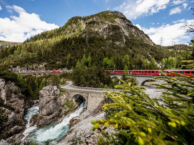 Rail Europe launches new platform for agents