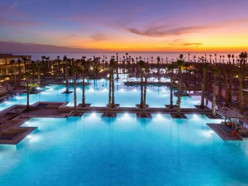 PHOTOS: RIU opens sixth hotel in Morocco