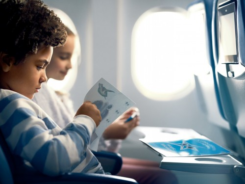 Transat adds family-friendly website section for seamless booking