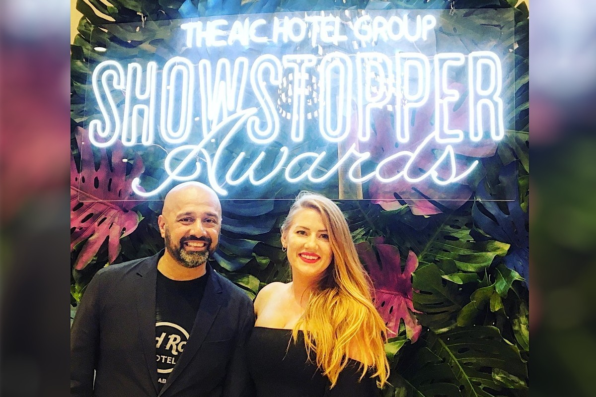 PAX On Location: AIC Showstopper Awards rocks the new Hard Rock Hotel Los Cabos