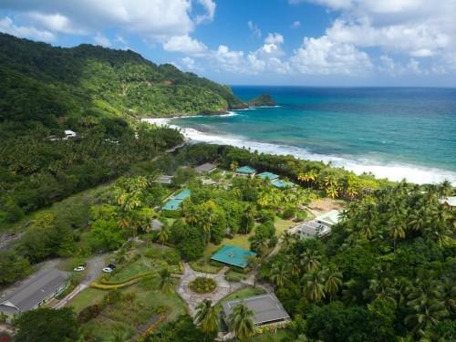 Rosalie Bay Eco Resort re-opens under new management