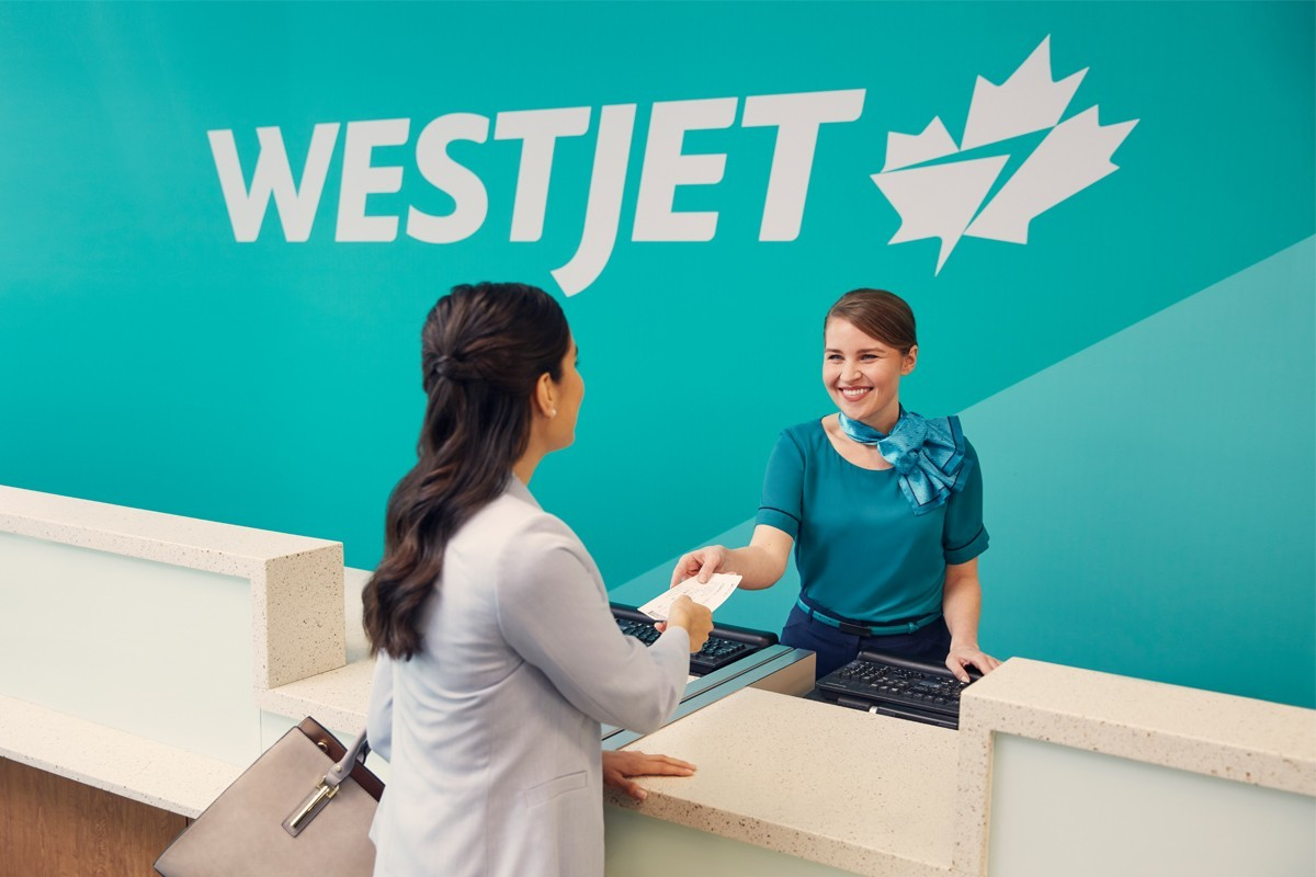 Hold fares with no fees or deposits with WestJet's new ticketing time limits
