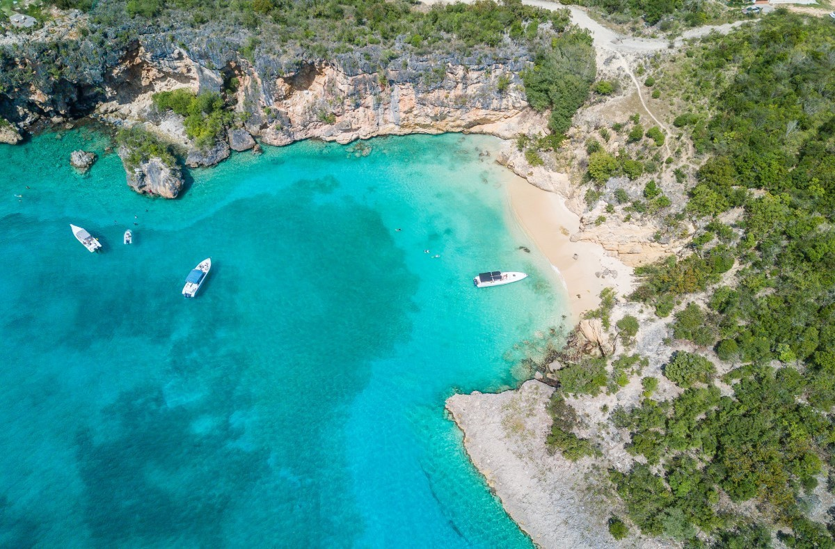 Anguilla aims to raise its profile amongst Canadian agents & travellers