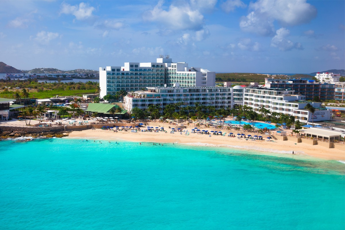Sonesta Sint Maarten completes final stages of reopening