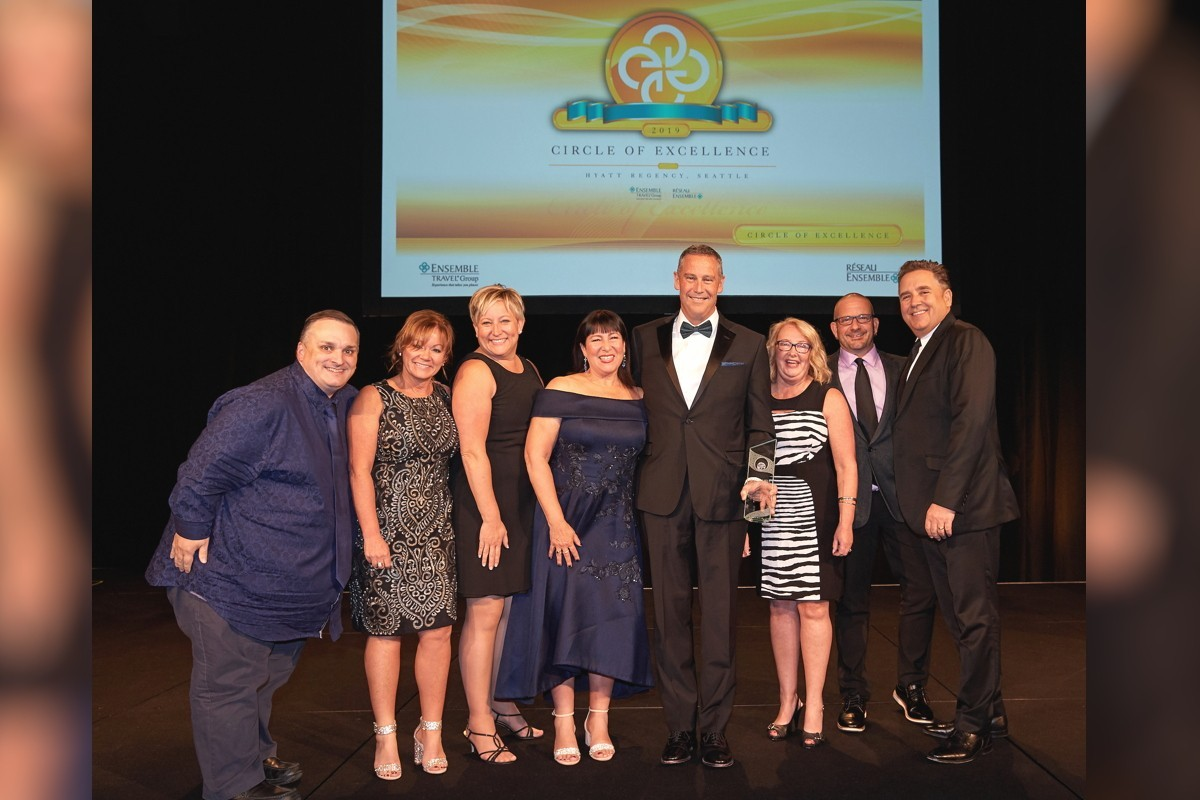 TTAND joins Ensemble's Circle of Excellence