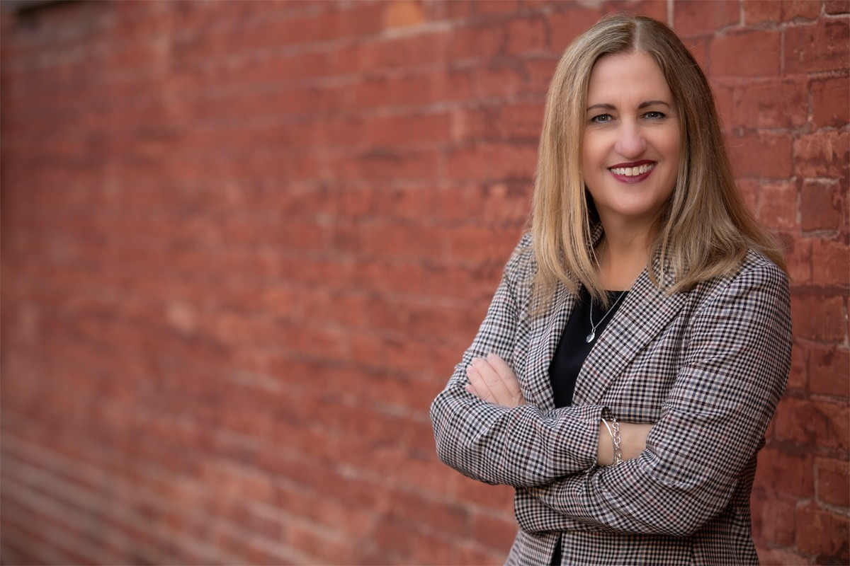 Úna O'Leary joins Ensemble as VP, Supplier Relations