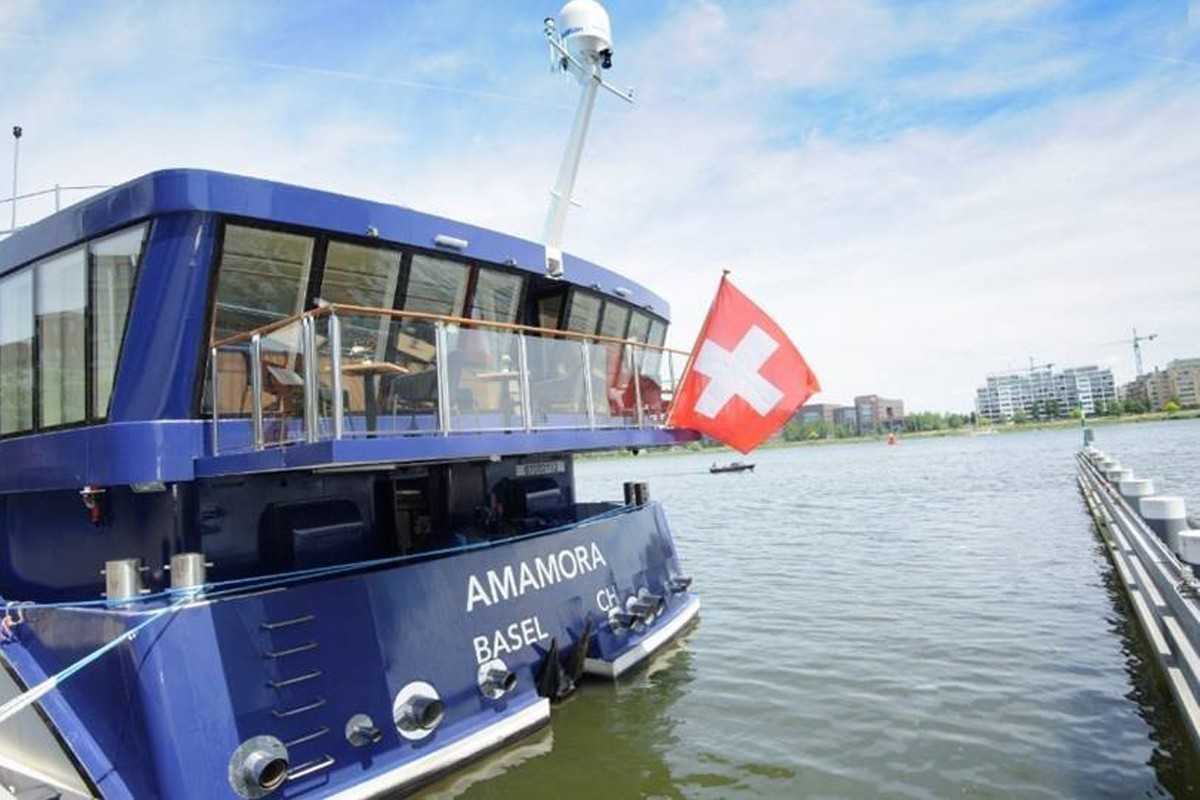 AmaWaterways brings new ship & itineraries to 2021 river cruises
